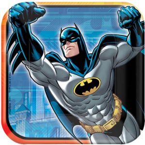 Buy Batman Bubble Decorations Party Supplies Amscanuniqueparty