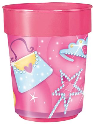 e4714b6b07d Amscan Princess Party Cup - 429754