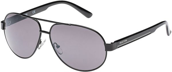 c1ec4452a3 Kenneth Cole Aviator Unisex Sunglasses - KC1250-6102C - 61-12-140mm