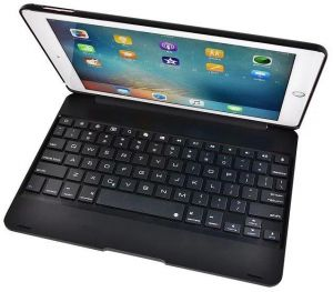 Wireless Bluetooth Keyboard with Stand For Apple ipad Air 2 for iPad Pro 9.7 inch keyboard Cover