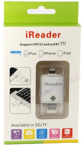 iReader for iOS, Android, Mac/PC Price in Saudi Arabia
