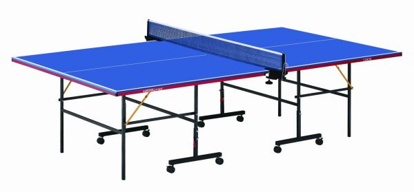 11c79e4d8 Marshal Fitness 12606 Table Tennis Table Ping Pong Table Foldable ...