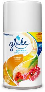 Glade Automatic Refill Hawaiian Breeze Haome Fregrance,269 ml