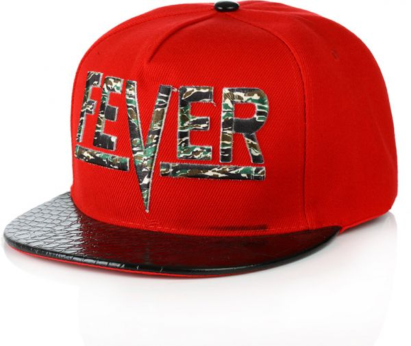 86c28fd9fd2e4 Buy MG Red Polyester Baseball Hat For Unisex in Saudi Arabia