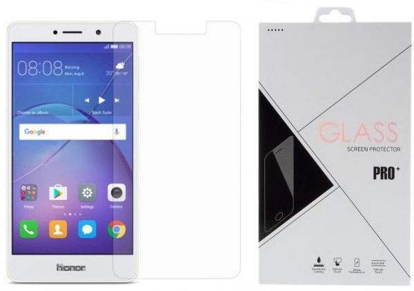 Huawei Honor 6x Glass Pro Tempered Glass Screen Protector