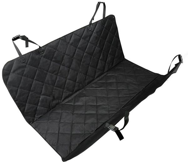 Waterproof Pet Car Seat Cover For Dogs