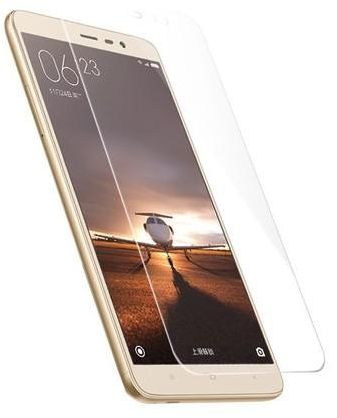 Xiaomi redmi 3 pro / redmi 3s Tempered glass screen protector rounded corners 2.5D 9H high shock resistance