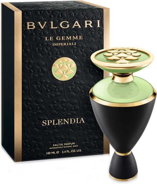 Le Gemme Splendia By Bvlgari For Women Eau De Parfum 100 Ml Price