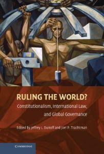 interpretation of law in the global world from particularism to a universal approach jemielniak joanna miklaszewicz przemyslaw