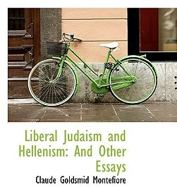 Apa Format For Essay Paper Liberal Judaism And Hellenism And Other Essays By Claude Goldsmid  Montefiore  Paperback Health Promotion Essays also Essay Paper Writing Services Buy Books Difficult Essays On Judaism  Mcfarlandroutledgeoxford  Science And Technology Essay Topics