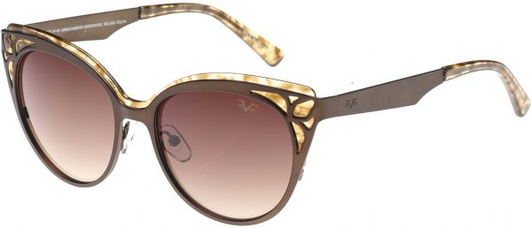 e710526a5d2e2 Versace 19.69 Cat Eye Women s Sunglasses - VW1541S C2 - 52-16-135 ...