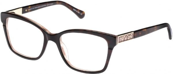 Buy Versace 19.69 Square Women\'s Eyewear Frames - Vw1537 C2 - 52-17 ...