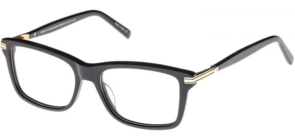 Buy Versace 19.69 Rectangle Men\'s Eyewear Frames - Vm1517 C1 - 54-17 ...