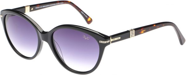 a1da42d5bdc02 Versace 19.69 Oval Women s Sunglasses - VW1513S C1 - 55-17-135 mm ...