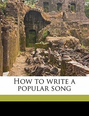 how to write popular history