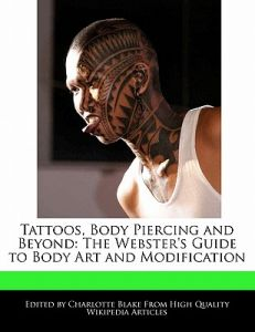 tattooed the sociogenesis of a body art