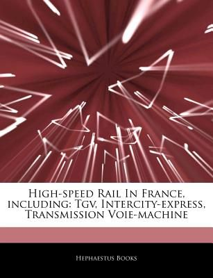 Articles on High-Speed Rail in...