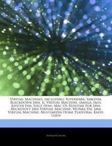 Articles on Virtual Machines, ...