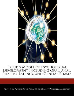 Freud psychosexual development wiki