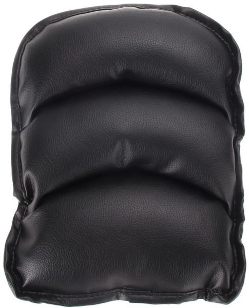 Car Seat Armrests Cover Auto Vehicle Center Console Arm Rest Seat Box Pad  Protective Case Soft PU Mats Cushion