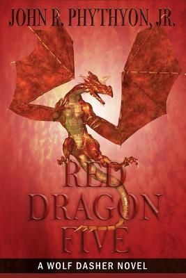 Book red dragon
