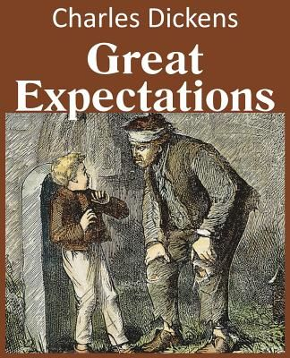 analysis great expectations by charles dickens Great expectations, charles dickens the novel was first published as a serial in dickens's weekly periodical all the year round, from 1 december 1860 to august 1861 in october 1861, chapman and hall published the novel in three volumes.