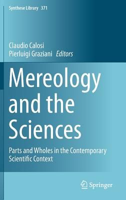 MEREOLOGY AND THE SCIENCES PDF