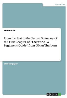 Goran therborn the world a beginners guide