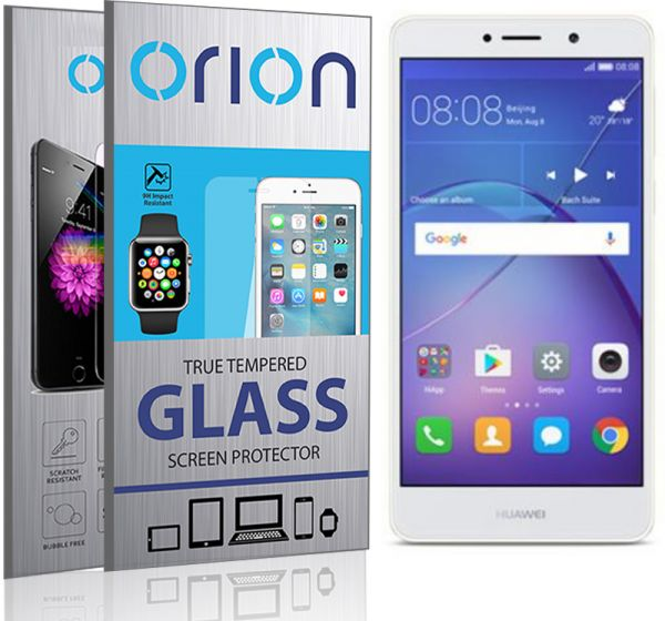 Orion Tempered Glass Screen Protector For Huawei Mate 9.