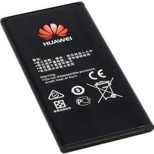 many fashionable new collection on wholesale Huawei Y5 II Battery 2000mAh - Black