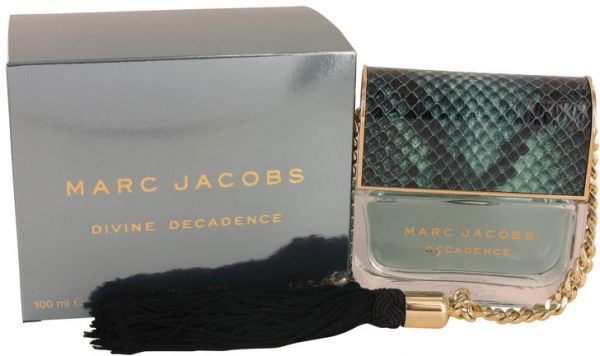 16a1cb9f7 Marc Jacobs DIVINE DECADENCE For Women 100ml - Eau de Parfum