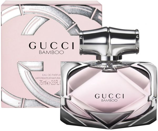05e3a8d269e Buy Gucci Bamboo by Gucci for Women - Eau de Parfum