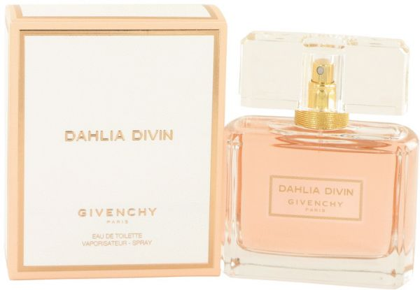 579408bb0 Dahlia Divin by Givenchy for Women - Eau de Toilette, 75ml. by Givenchy,  Perfumes & Fragrances - 1 review. 28 % off