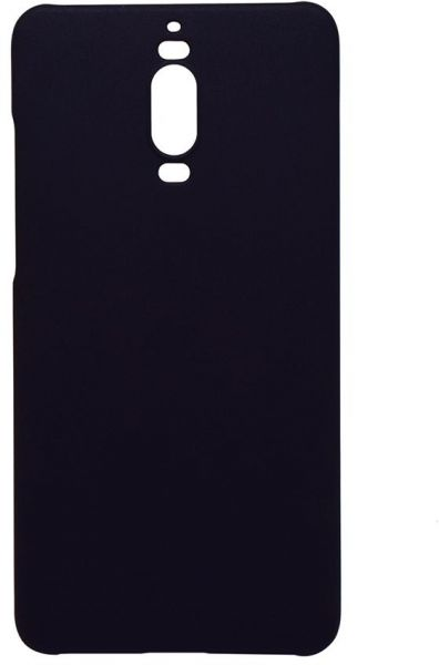 Back Cover By Ineix For Huawei Mate 9 Pro,Matte Finish - BLACK