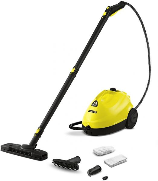 Karcher Sc1 020 Multi Purpose Steam Cleaner 1500w