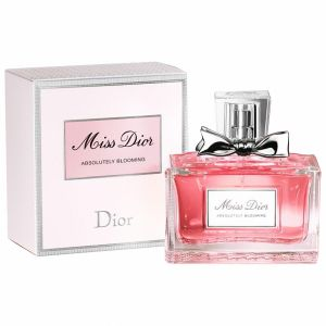 ac0e3f9dda2026 Miss Dior Absolutely Blooming by Christian Dior for Women - Eau de Parfum,  50ml