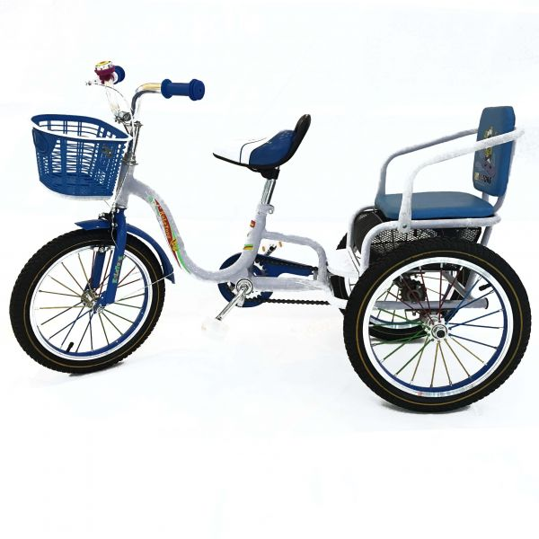 16 Inch Bicycle For Kids Children Bike With 3 Wheels Price In Uae