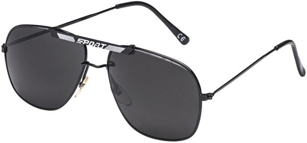 e5b9240567 Giovanotti Aviator Men s Sunglasses - 106-black - 60-22-135 mm ...