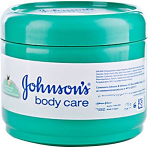 7e40d1bb8 Johnson Baby Moisturizing Cream With Aloe and Cucumber, 170gm