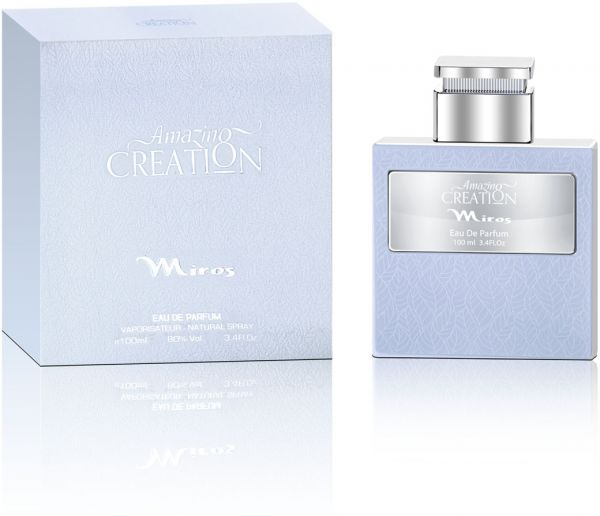 Miros By Amazing Creation For Men Eau De Parfum 100ml Souq Uae