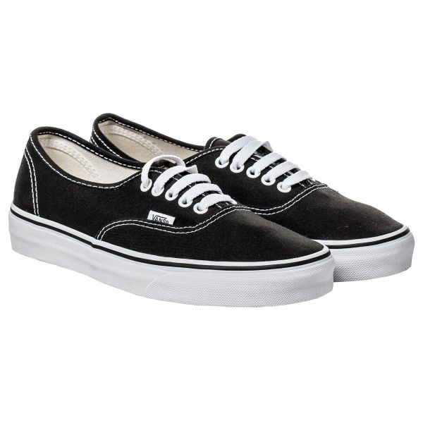 cebb7133db4d Buy Vans Fashion Sneakers for Men - Black White in Saudi Arabia