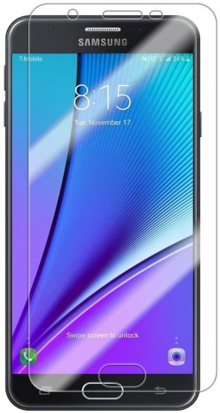 Samsung Galaxy J7 Prime Tempered Glass Screen protector Price in
