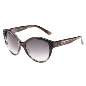 bf1a0427d18 Chloe Oversized Women s Sunglasses - CL2247-C01 - 61-140-18 mm