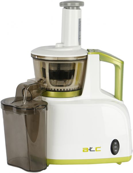 ATC Slow Juicer 2 L , 200 W - H-SJ9H , Multi Color Kitchenware And Home Appliances kanbkam.com