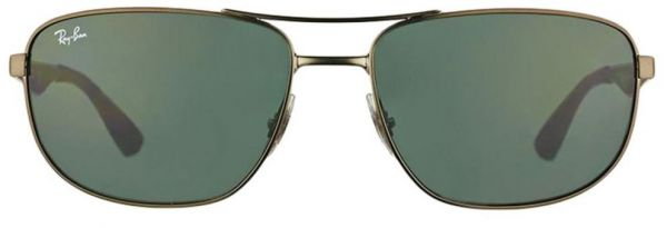 f96a13c5b0 Ray Ban Square Sunglasses for Men - Classic Green Lens