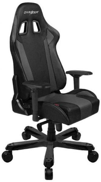 Dxracer King Series Gc K06 N S3 Black Gaming Chair