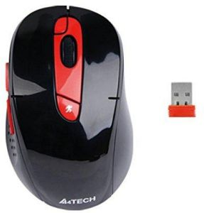 Drivers Update: A4Tech G11-330H Mouse