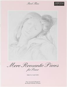 More Romantic Pieces for Piano: Book 3 by Lionel Salter - Paperback