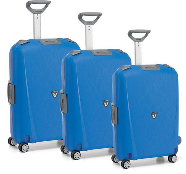 7d3cc74cd537 Roncato Light Luggage Trolley Bags