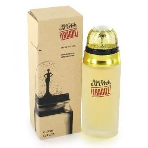 Toilette50ml Jean For By Women De Gaultier Fragile Paul Eau nk0OwP